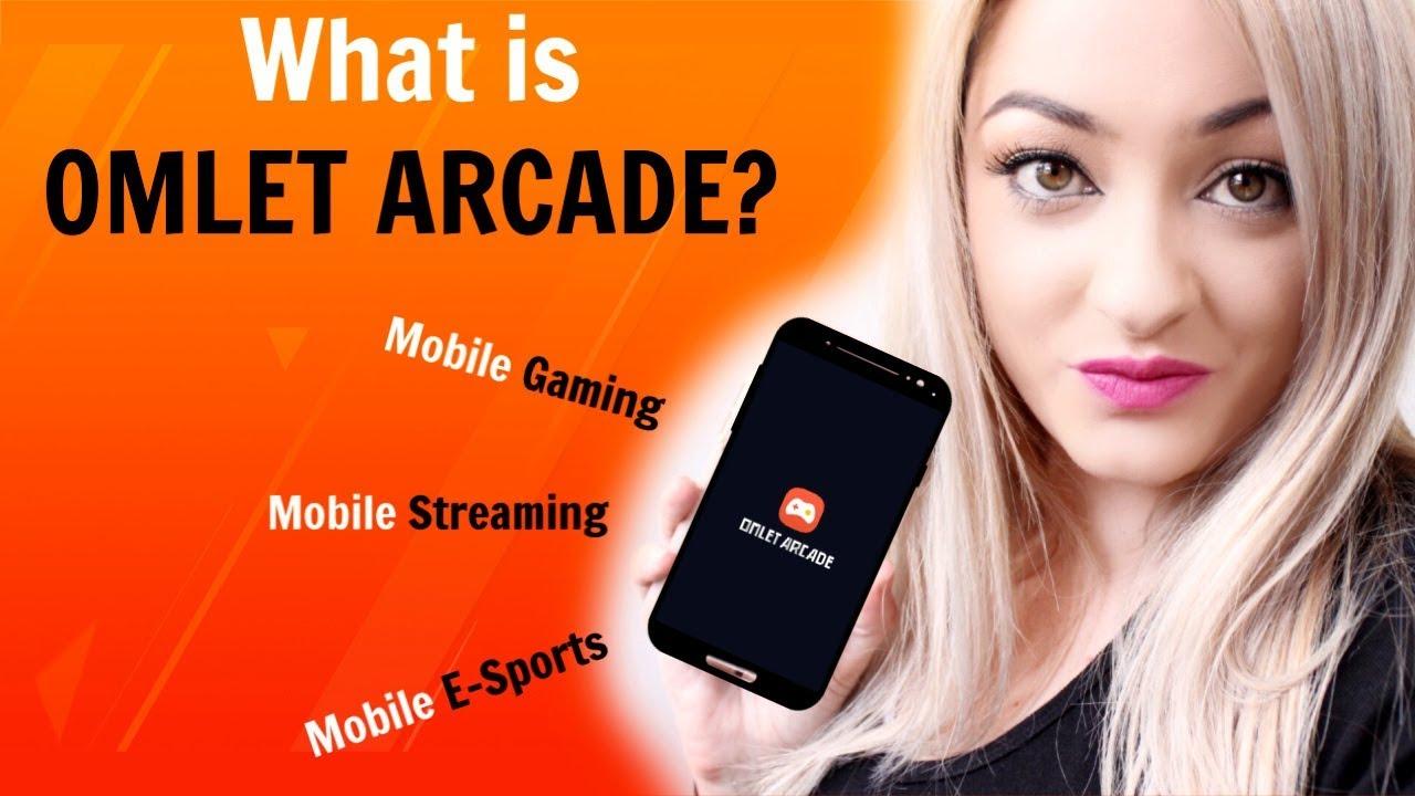 What Is Omlet Arcade? / Omlet Arcade / InfiniTube