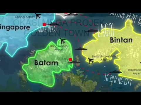 How come To Bintan Brzee Beach ( BBB ) www.brzeebeach.com just 45 min by ferryboat  from Singapore