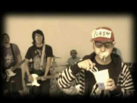 Rocket Rockers - Terobsesi