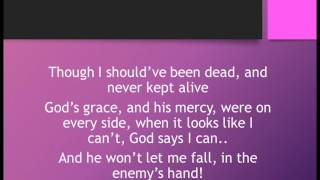 SMOKIE NORFUL ~ Justified Lyrics (With Intro)