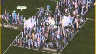 grande ville de sim city 4