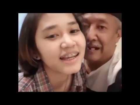 Viral !! Video mesum full kakek Sugiono Indonesia sama ABG cantik