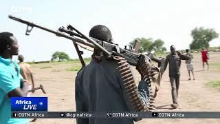 UN calls on Juba to deliver justice to war victims