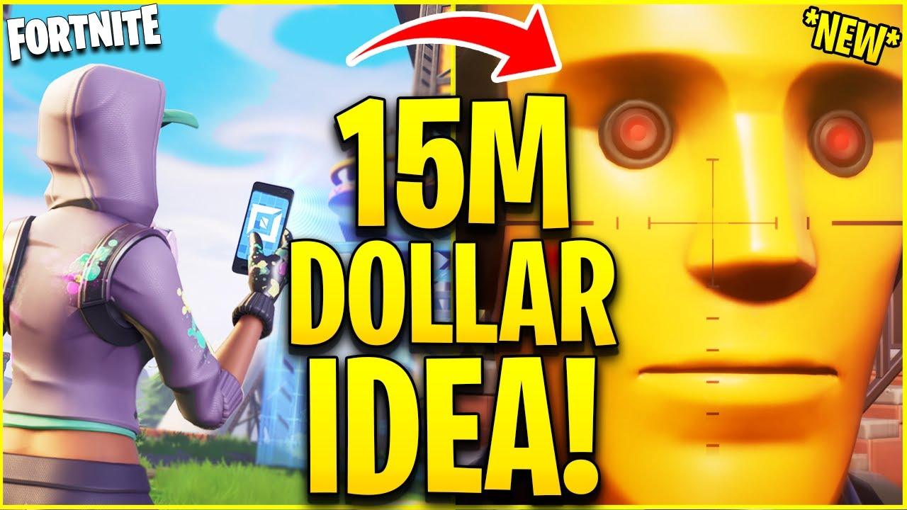 WHY DID FORTNITE INVEST $15 MILLION DOLLARS IN CORE GAMES? (Fortnite Creative Alternative)