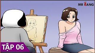 Phim Hài Chế Cười Chảy Nước Mắt - Tập 06. Chìa Khóa - Funny Comics