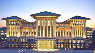 видео Столица Турции