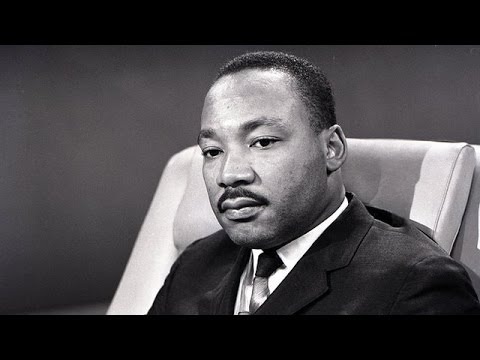 The Dr. Martin Luther King Jr. You DON'T Know...
