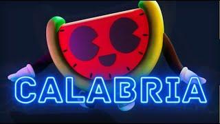 DMNDS - Calabria (Lyric Video) [Strange Fruits Release]