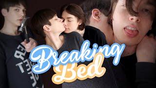 Breaking Bed! - Couple VLOG [WEEKLY VLOG #2]
