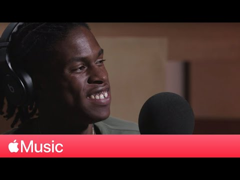 Daniel Caesar and Ebro Darden on Beats 1 [Preview]