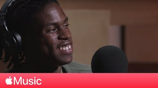 Daniel Caesar: Up Next Beats 1 Interview | Apple Music