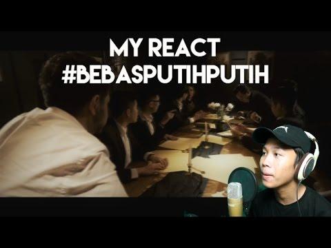 Reaction to #BEBASPUTIHPUTIH by eclipse