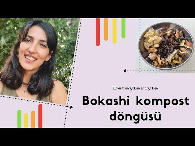 Bokashi Kompost Döngüsü