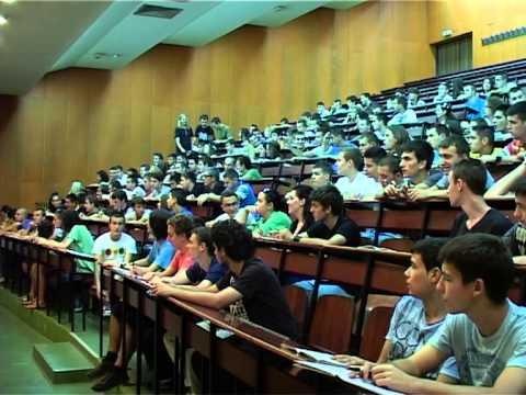 STUDENTARIJA I