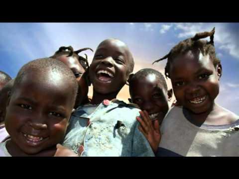 WE BUILT A SCHOOL IN AFRICA HD