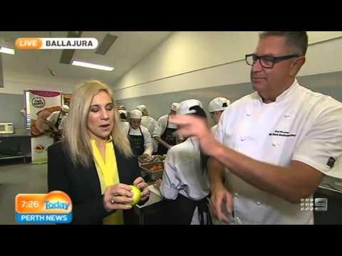 5000 Meals Ballajura Community College - Part 1 | Today Perth News
