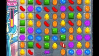 Candy Crush Saga Level 472 No Booster