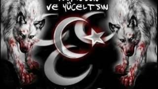 Dj Muzo ft Karub Kahrolsun PKK Oruspucocug Israel Anti PKK