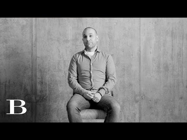 Take a Seat with Ilan Eshkeri for Burberry | 17 Years of Soundtracks