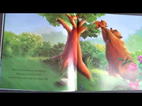 I Love You, Mummy Story Book