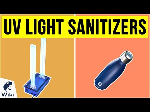 10-best-uv-light-sanitizers-2020