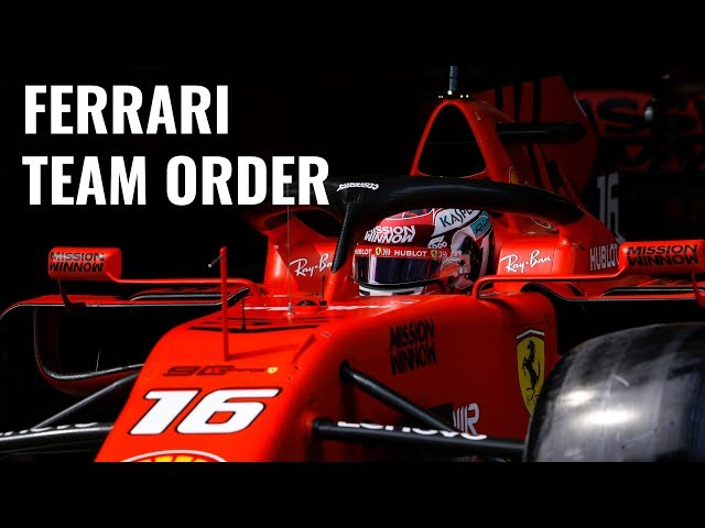 WAS THE FERRARI TEAM ORDER FAIR?   NICO ROSBERG   CHINA F1 RACE ANALYSIS
