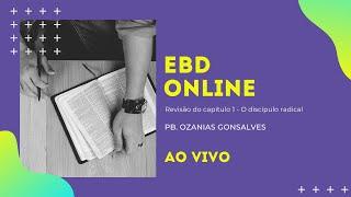 EBD Online | 07/03/2021 | Pb. Ozanias Gonsalves |