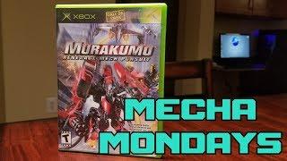Murakumo Renegade Mech Pursuit! [Xbox]