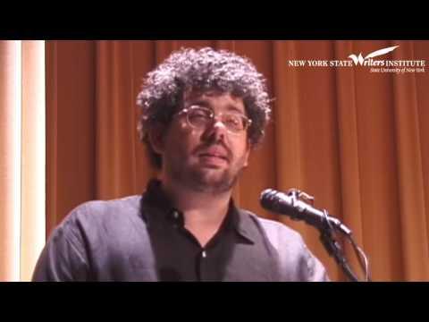 """Neil LaBute Reads His Short Story """"Maraschino"""""""