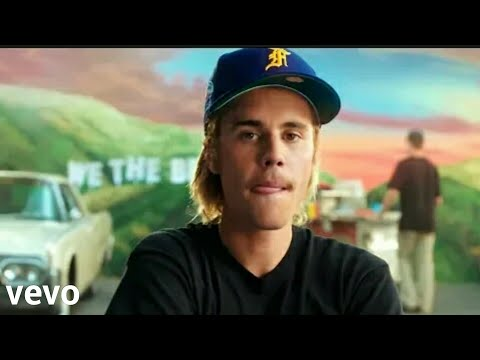 Justin Bieber - No Brainer (Official Video)