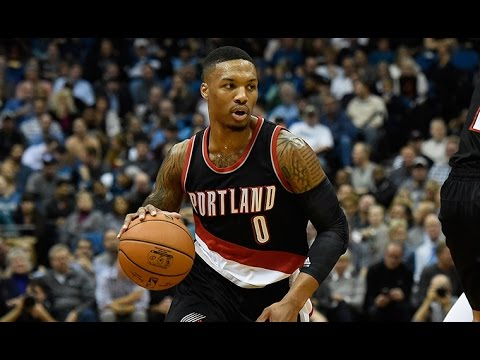Highlights: Trail Blazers 106, Timberwolves 101