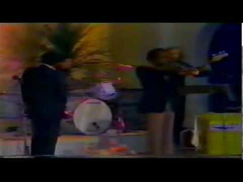 "Buddy Rich, Harry ""Sweets"" Edison, Eddie ""Lockjaw"" Davis Stockholm 1978"