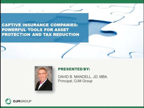 Is A Captive Insurance Company the Right Tool for Your Business or Practice?