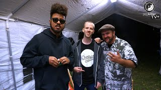 "Blu & Exile - interview: on ""Below The Heavens"", beginnings, favorite albums from each other"