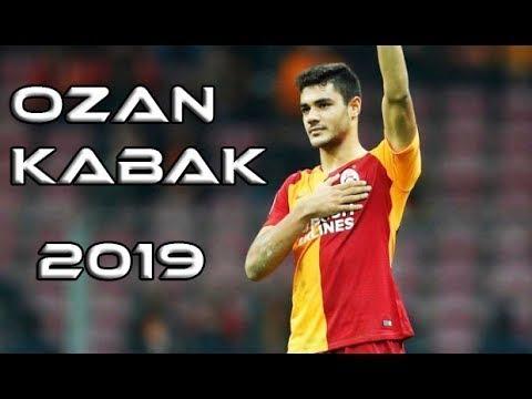Ozan Kabak Defensive Skills - (Muhteşem Klip 2018/2019)