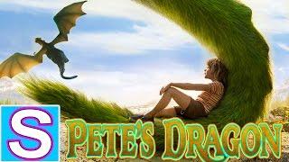 ПИТ И ЕГО ДРАКОН 🌺🌺 PETE'S DRAGON 🌺🌺