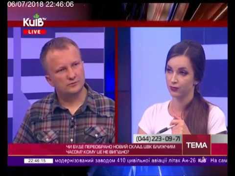 Телеканал Київ: 06.07.18 На часі 22.30