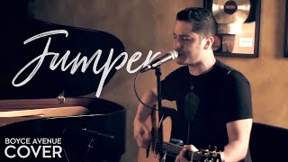 Third Eye Blind - Jumper (Boyce Avenue acoustic cover) on Apple & Spotify