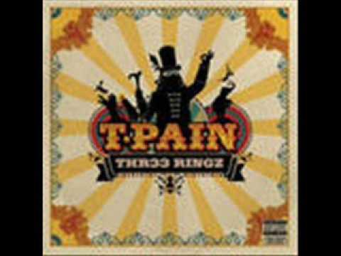 t-pain feat. young cash - im a freak