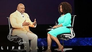 Bishop T.D. Jakes on Healing Fatherless America | Oprah
