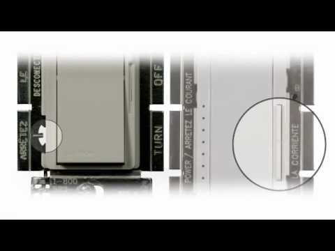 Lutron Maestro C•L Dimmers: Adjusting the Dimming Range