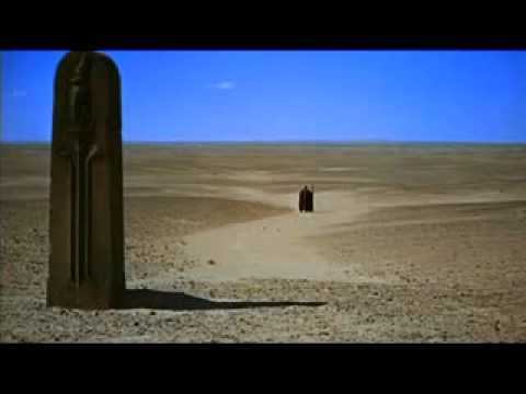 The Escape Of Moses From Egypt To Midian