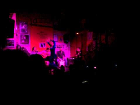 Flamenco jazzsiclub miguel