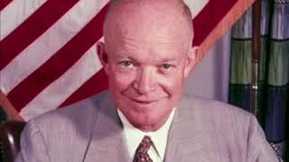APUSH - Hall of Fame - Dwight D. Eisenhower