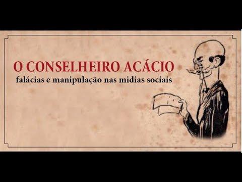 O Conselheiro Acácio- A PERSEGUIÇÃO A JAIR BOLSONARO E AOS MOVIMENTOS DE RUA