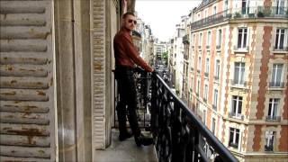 Cuir(s) sur balcon
