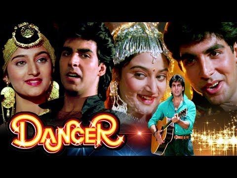 Hindi Movie | Dancer | Showreel | Akshay Kumar | Superhit Bollywood Movie