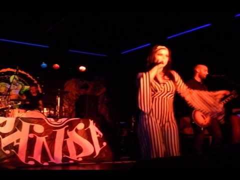 Panda live im Sage Club Berlin - Baumhaus