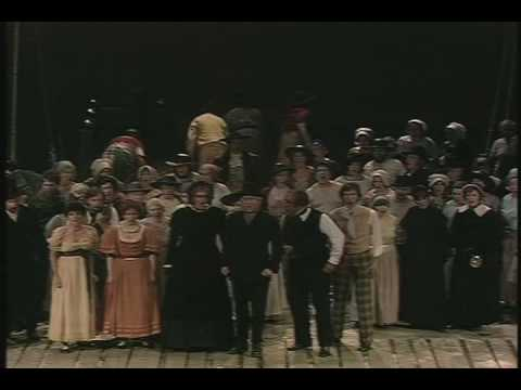 Peter Grimes - Act 3 (Mr. Swallow?...Who holds himself apart...Interlude VI)