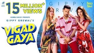 VIGAD GAYA ( Full Song ) Gippy Grewal | Snappy | Rav Hanjra | Sukh Sanghera | Humble Music 2020 |